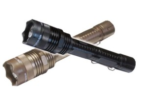 1108 STUN GUN/TASER/SELF DEFENSE DEVICE