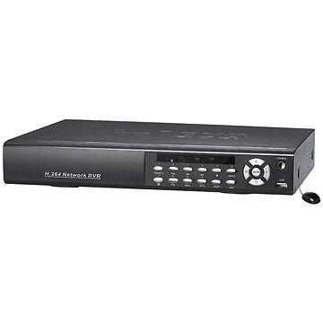 16CH HDMI DVR H.264