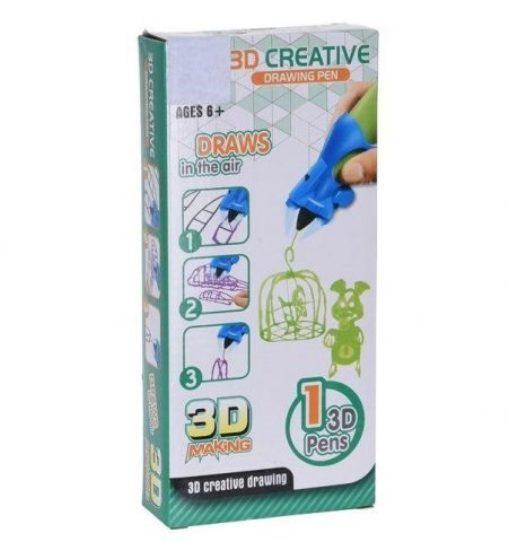 3D MINI PRINT PEN
