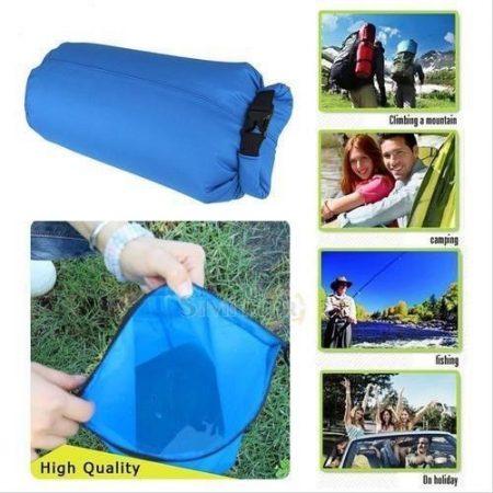20L WATERPROOF DRY BAG WATER RESISTANT FLOATING BOATING CAMPING BIKING