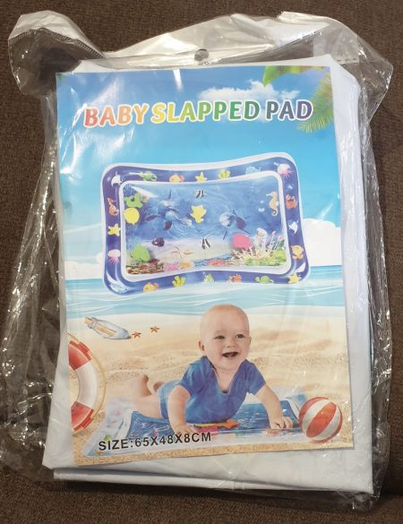 BABY SLAPPED PAD