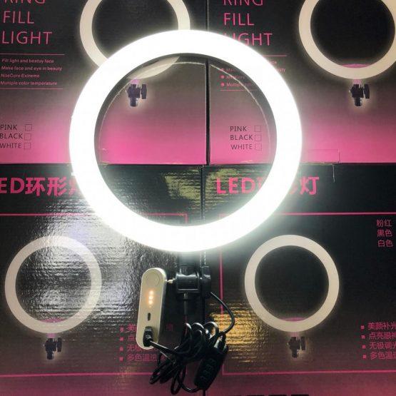 16CM LED RING FILL LIGHT