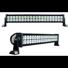 120W LED FLOOD / SPOTLIGHT FOR ALL 4×4 LOVERS