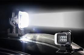 50W LED SEARCH LIGHT