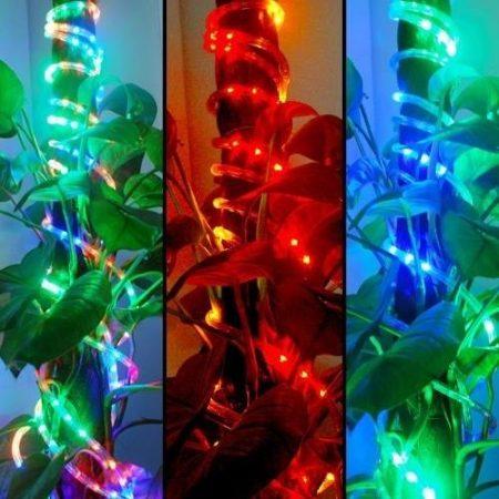 10M ROPE LIGHTS