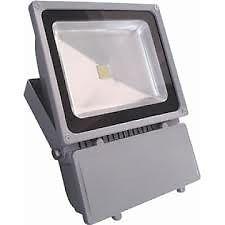 100W LED FLOODLIGHT – SUPER BRIGHT –