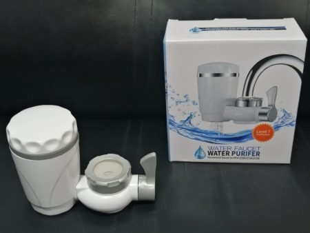 WATER FAUCET PURIFIER